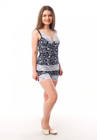 40fd12173f91 Пижамы из Иваново оптом и в розницу от ТМ «Модный Дом»
