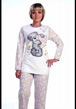 Пижамы из Иваново оптом и в розницу от ТМ «Модный Дом» 985ae6696e2e5